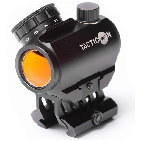 Tacticon Red Dot Sight