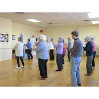 Tai chi for baby boomers exercise program for baby boomers guides