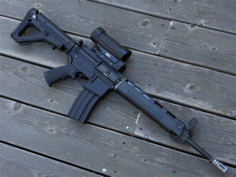 Taiwan Model 91 Assault Rifle