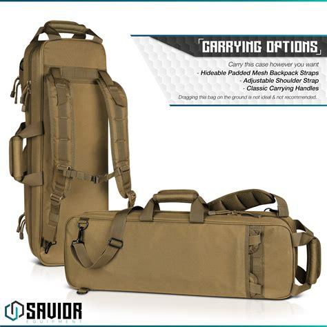Take Down Rifle Bag