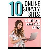 Take surveys for cash top paid survey site on cb methods