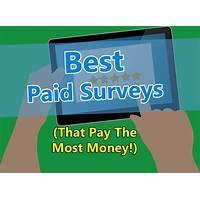 Buy take surveys for cash top paid survey site on cb