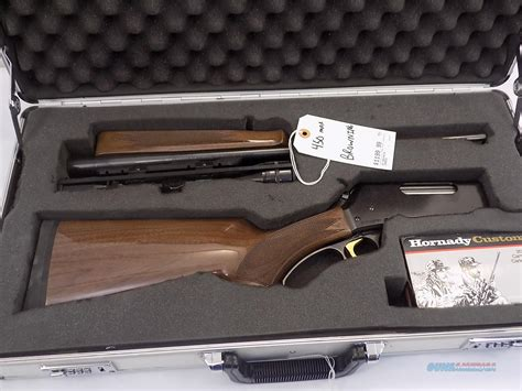 Takedown Hunting Rifles For Sale