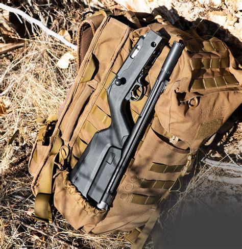 Takedown Rifle Bolt Action