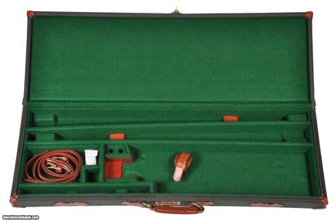 Takedown Shotgun Case 2 Barrel
