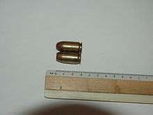 Talk Hollowpoint Bullet Wikipedia