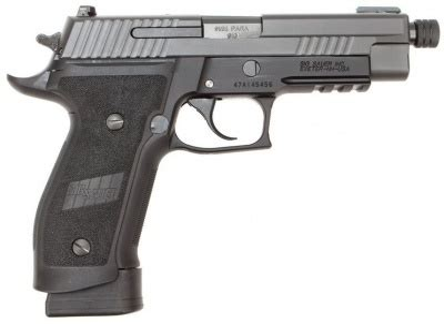 Talk Sigsauer P220 Pistol Series Internet Movie