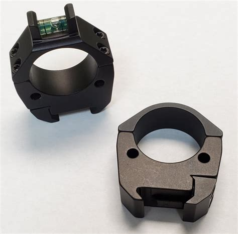 Talley Scope Rings
