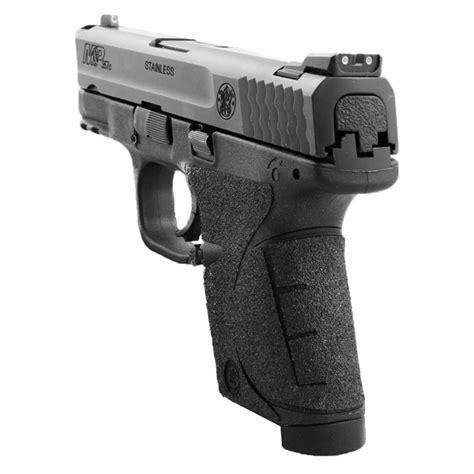 Talon Grips Inc Sw Mp Full Size Small Backstrap Grip Tape Sw Mp Full Size Small Backstrap Grip Granulated Black