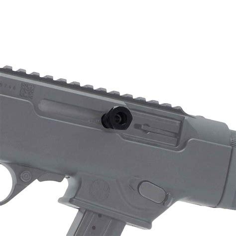 Tandemkross Challenger Charging Handles For Ruger Pc Carbine Challenger Charging Handle For Ruger Pc Carbine Black