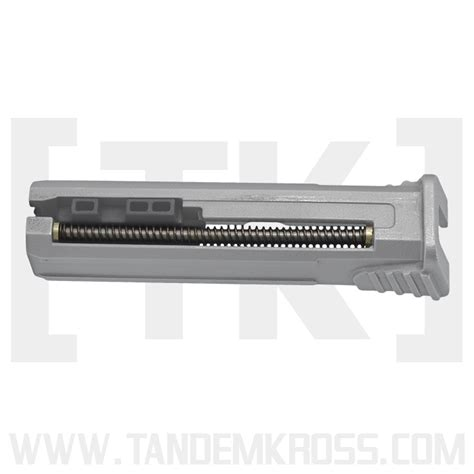 Tandemkross Sw22victorysentinel Stainless Captured Spring Guide Rod