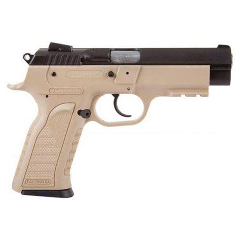 Tanfoglio Witness Polymer 9mm