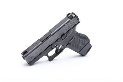 Tango Down Glock 43 Base Plate
