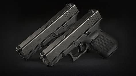 TangoDown Releases Vickers GSR-04 Slide Racker For Gen5 Glocks