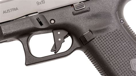 Tangodown Vickers Tactical Carry Trigger Vickers Tactical Carry Trigger Glock Gen 5 Black