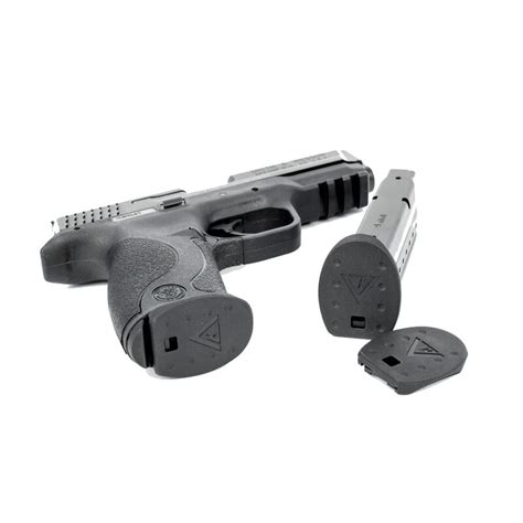 Tangodown Vickers Tactical Sw Mp Magazine Floorplate Vickers Tactical Sw Mp Magazine Floorplatesblack