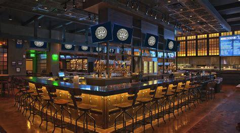 Tap Sports Bar Mgm Detroit