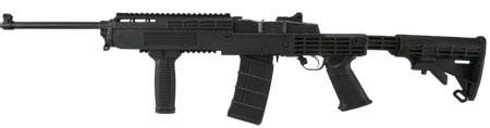 Tapco Intrafuse Ruger Mini 14 30 Fusion Rifle System