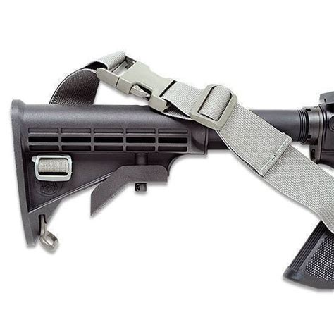Tapco Weapons Accessories Ar-15 M16 T6 Collapsible Stock
