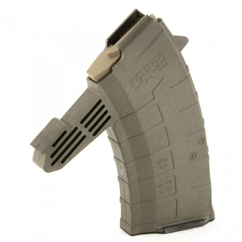 Tapco Weapons Accessories Sks 20rd Magazine 7 62x39