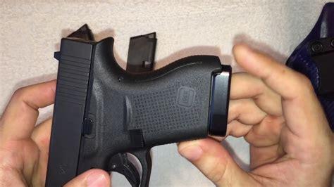 Taran Tactical Glock 43 Plus 1