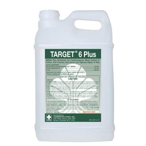 Target 6