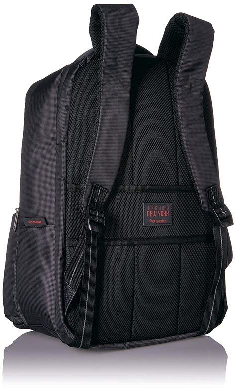 Target Leather Backpack