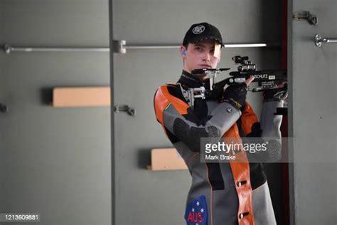 Target Rifle South Australia