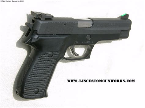 Target Sights For Sig P226