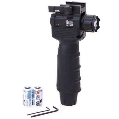 Target Sports Universal Vertical Laser Light Grip