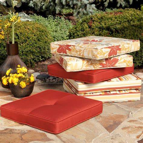 Target Outdoor Cushions Image