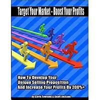 Target your market boost your profits free trial