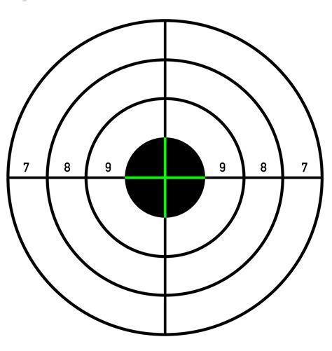 Targets - Reset
