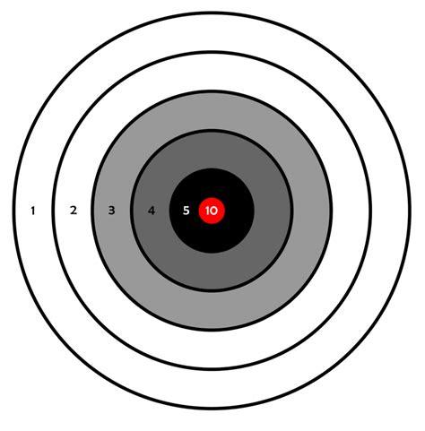 Targets A - Z Paper Targets Qualification Targets Inc