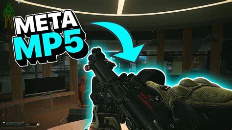 Tarkov Mp5 Setup