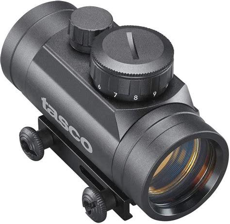 Tasco Red Dot Shotgun Scope