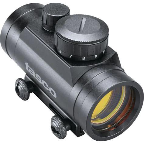 Tasco Red Dot Sight Weaver Parts