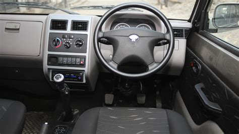 Tata Sumo Gold Gx Interior Make Your Own Beautiful  HD Wallpapers, Images Over 1000+ [ralydesign.ml]