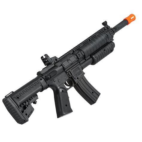 Tatical Pump Action Airsoft Shotguns