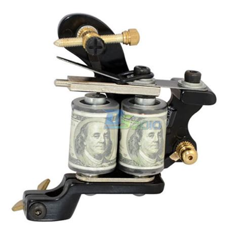 Tattoo Spring Making Kit