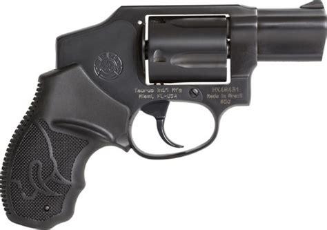 Taurus 2650121CIA 650 CIA 357 Remington Mag 2 5rd