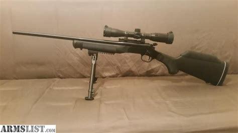 Taurus 308 Rifle