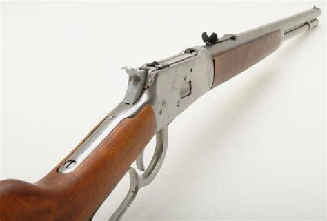 Taurus 357 38 Lever Action Rifle