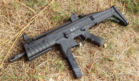 Taurus 40 Caliber Rifle
