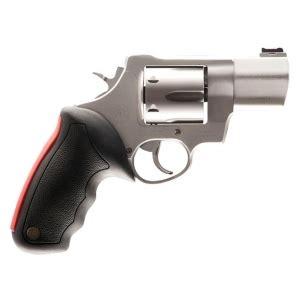 Taurus 444 Raging Bull Revolver 44 Mag 8 4in 6rd Stainless
