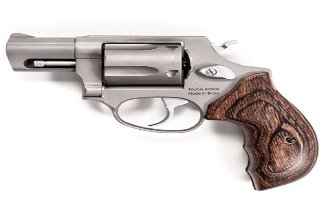 Buds-Gun-Shop Taurus 605 Buds Gun Shop