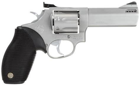 Taurus 627 Tracker 357 Magnum 4 Barrel 7Rd Rubber Grip