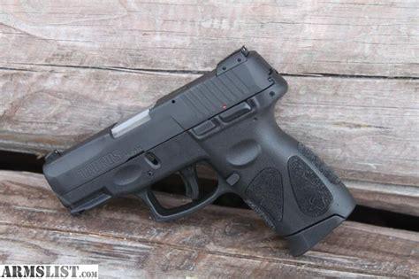 Taurus 62c 9mm Luger Handgun Accessories