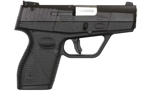Slickguns Taurus 709 Slim 9mm Slickguns.