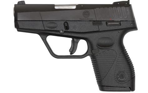 Taurus 709 Slim Gun
